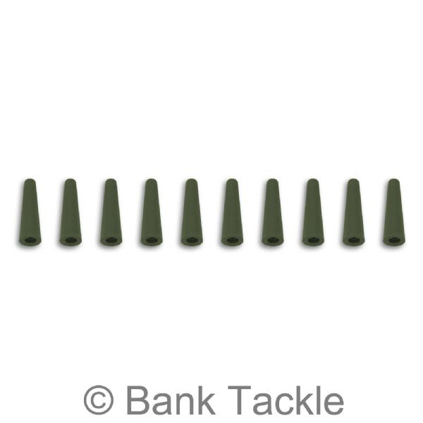 Tail Rubbers. Carp Fishing Tackle